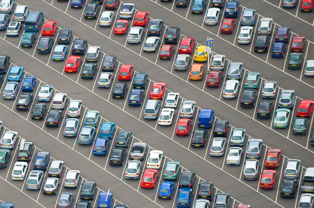 4 Top Tips For Airport Parking