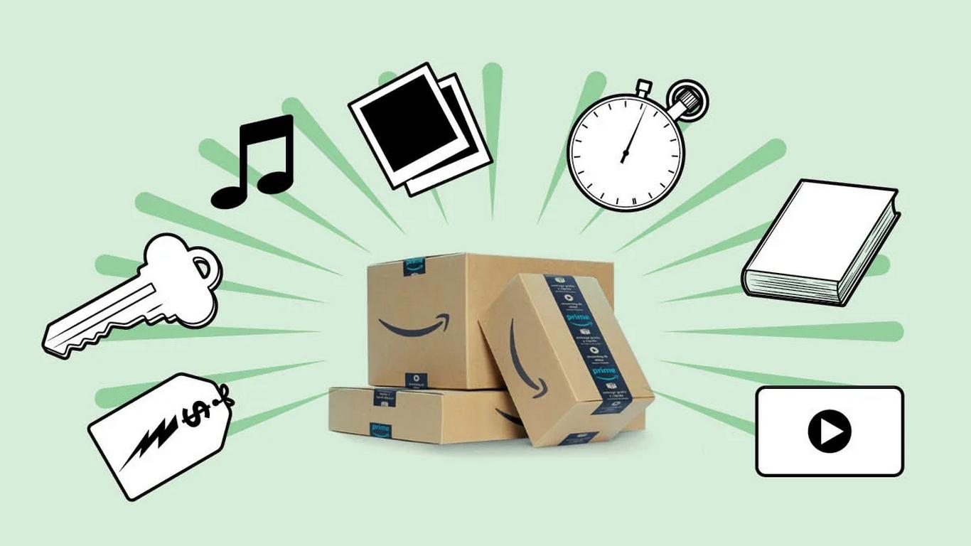 Amazon Prime Products