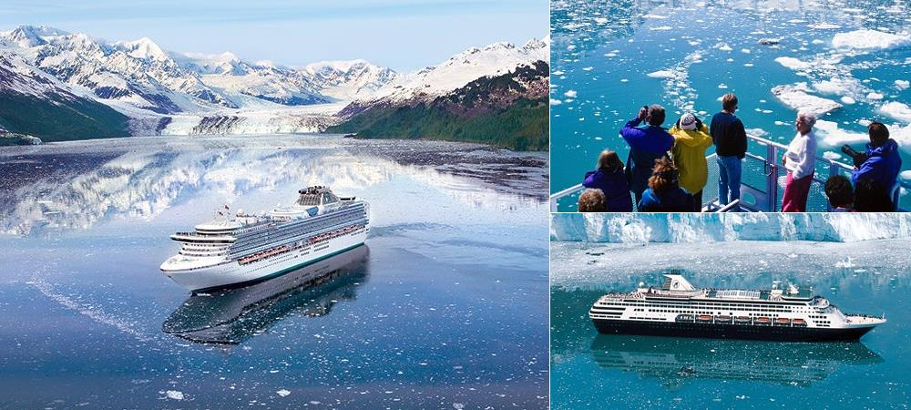 Best Alaska cruise
